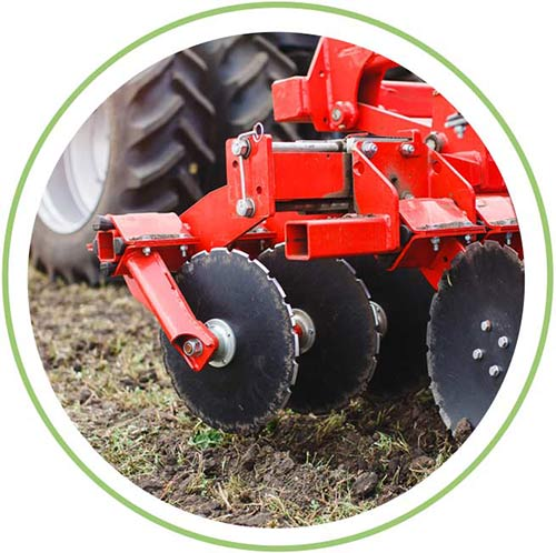 Agricultural Equipment & Supplies